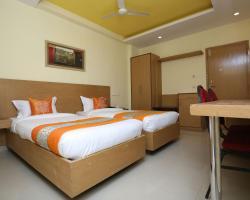OYO 1718 Hotel Halcyon Suites