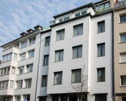 Düsseldorfer Appartment