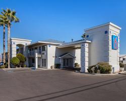 Motel 6 Safford AZ