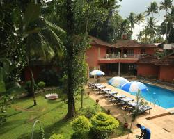 Deshadan Cliff & Beach Resort,Varkala