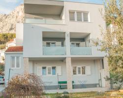 Apartments Vulić