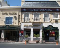 Cordoba Yolanda Hotel