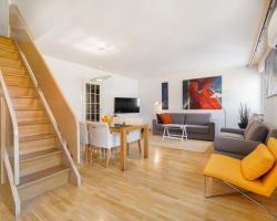 Apartment Fine Dalmatinova
