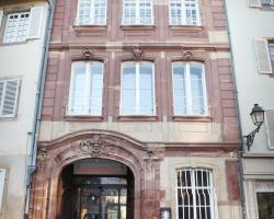 Hôtel Ettenheim