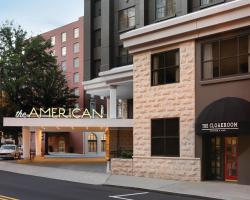 The American Hotel Atlanta Downtown-a Doubletree by Hilton