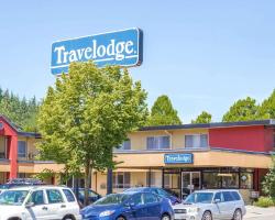 Travelodge by Wyndham Seattle University