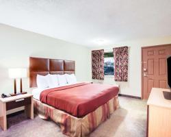 Motel 6 Corpus Christi