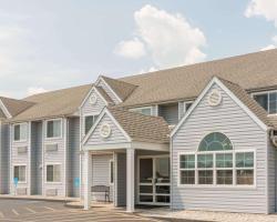Microtel Inn & Suites By Wyndham, Ste. Genevieve