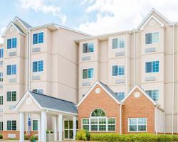 Microtel Inn & Suites Hoover