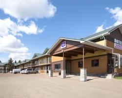 Knights Inn Edmonton