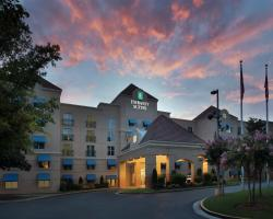 Embassy Suites Atlanta - Airport