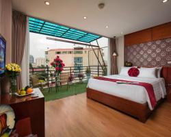 Hanoi Lotus Boutique Hotel