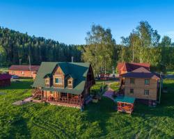 Cottage Houses Mikli Olgino