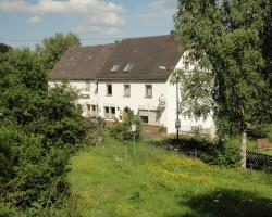 Bed & Breakfast Hörschhausen