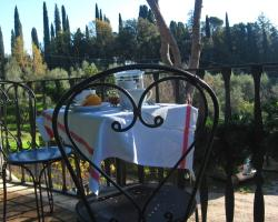 Villa Colle Olivi
