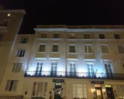 Mina House Hotel