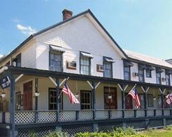 1876 Heritage Inn