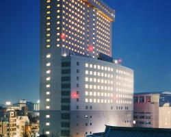 Dai-ichi Hotel Ryogoku