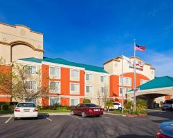 Best Western Airport Inn & Suites Oakland