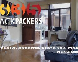 335 Backpackers