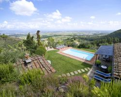 Villa Al Mennucci