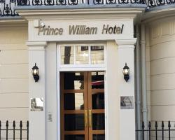 Prince William Hotel