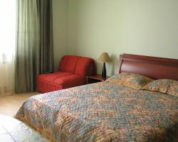 Comfortel ApartHotel
