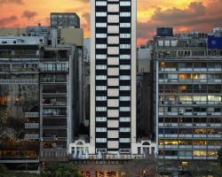 Hotel Presidente Buenos Aires