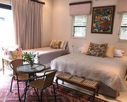 22 Die Laan Guest House Studio