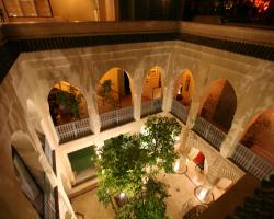 Riad Misria et Spa