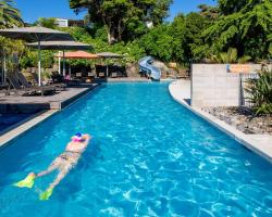 Waihi Beach TOP 10 Holiday Resort