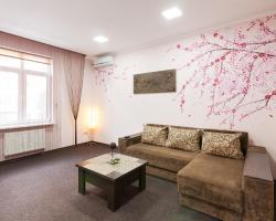Lux Apart Lviv