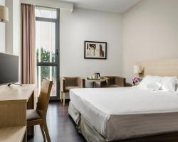 Hotel Exe Barcelona Gate