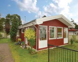 Two-Bedroom Holiday home 0 in Karrebæksminde