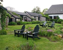 The Summer House Cottages