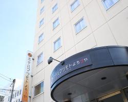 Hotel Matsumoto Yorozuya