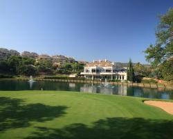 Apartamentos Greenlife Golf