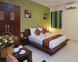 Sen Saigon Hotel