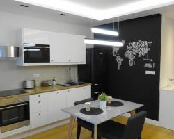 Murano DeLux by InCity Apartments