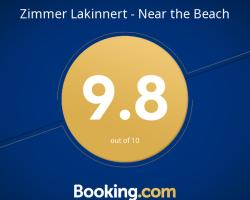 Zimmer Lakinnert - Near the Beach