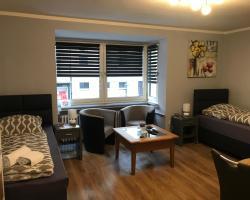 Apartment Unterbilk