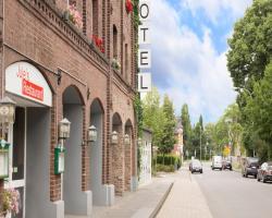 Hotel Dampfmühle