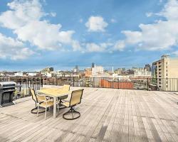 Seaport Apartment