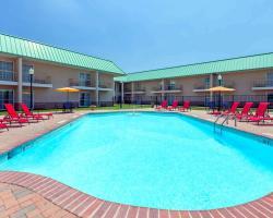 Extend-a-Suites Amarillo West