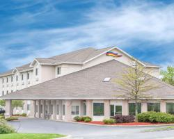 Baymont by Wyndham Freeport