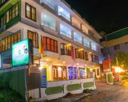 Surya Beach Resort