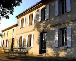 Chambres d'Hôtes Château Rolin Haut Briand