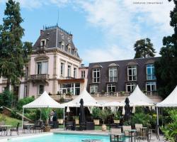 LE H - Hôtel & Restaurant