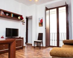 Apartamentos Casa de la Lonja