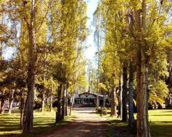 Hotel Jardin del Lago